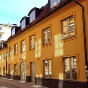 Primaform Produktion AB, Lokaler på Livingroom, Södermalm, Stockholm
